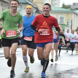 Марафон (спортивное питание для бега)